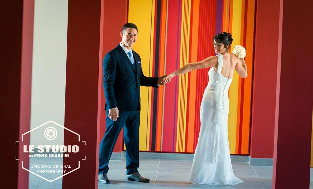 Mariage Virginie & David - Perpignan - Clos des Lys
