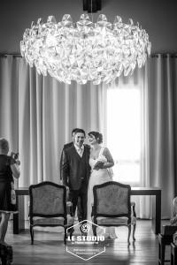 Photogaphe de mariage sur Perpignan , Noir et Blanc