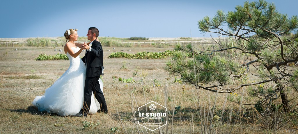 Mariage Odile & Willy à Canet en Roussillon