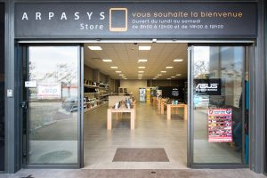 Photo d'entreprise du magasin Arpasys Store Narbonne